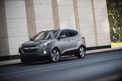 2014 Hyundai Tucson 4