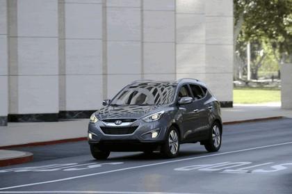 2014 Hyundai Tucson 5
