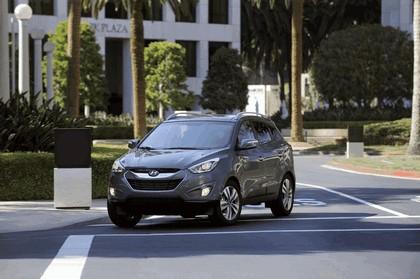 2014 Hyundai Tucson 8