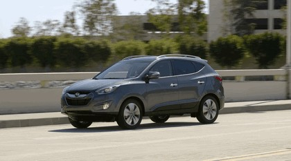 2014 Hyundai Tucson 10