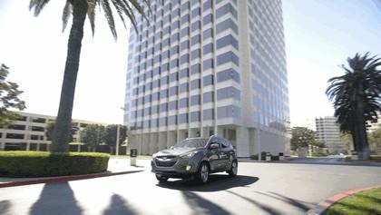 2014 Hyundai Tucson 11