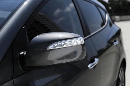 2014 Hyundai Tucson 13