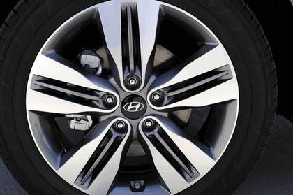 2014 Hyundai Tucson 14