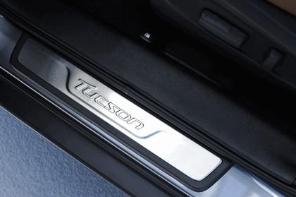 2014 Hyundai Tucson 16