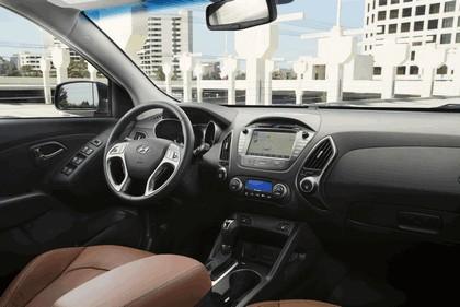 2014 Hyundai Tucson 19