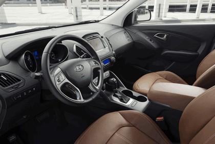 2014 Hyundai Tucson 20