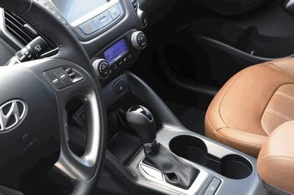 2014 Hyundai Tucson 21