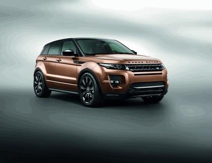 2014 Land Rover Range Rover Evoque 1