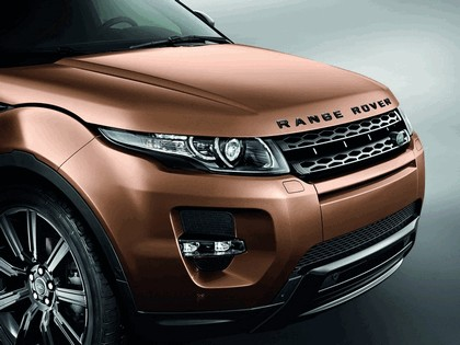 2014 Land Rover Range Rover Evoque 2