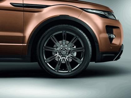 2014 Land Rover Range Rover Evoque 3