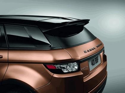2014 Land Rover Range Rover Evoque 4