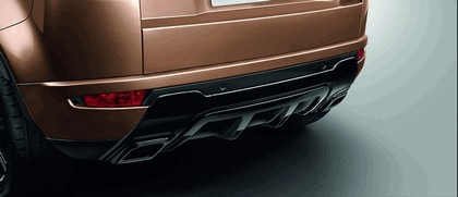 2014 Land Rover Range Rover Evoque 5