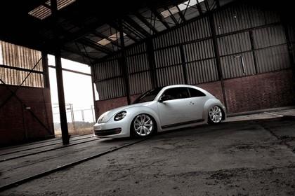 2013 Volkswagen Beetle Retro Design by MR Car Design 1