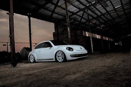2013 Volkswagen Beetle Retro Design by MR Car Design 2
