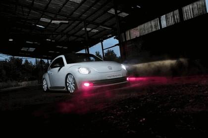 2013 Volkswagen Beetle Retro Design by MR Car Design 4