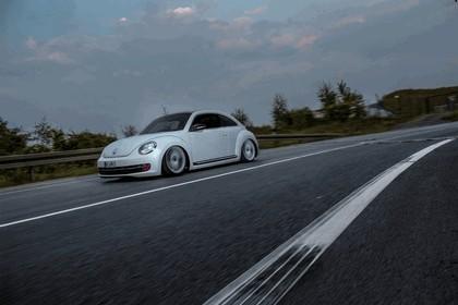 2013 Volkswagen Beetle Retro Design by MR Car Design 5