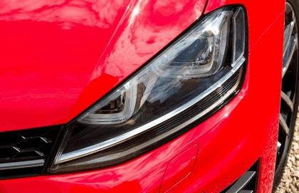 2013 Volkswagen Golf ( VII ) GTD 5-door - UK version 22