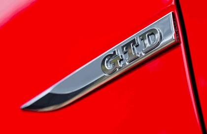 2013 Volkswagen Golf ( VII ) GTD 5-door - UK version 27