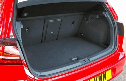 2013 Volkswagen Golf ( VII ) GTD 5-door - UK version 29