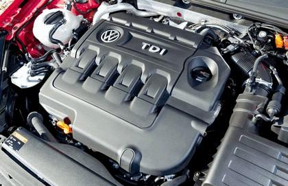 2013 Volkswagen Golf ( VII ) GTD 5-door - UK version 31