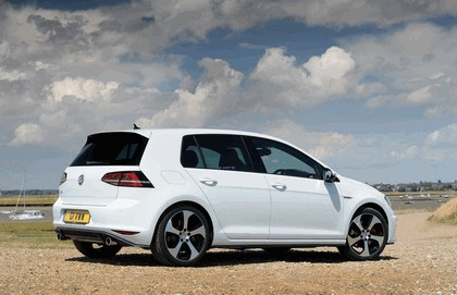2013 Volkswagen Golf ( VII ) GTI 5-door - UK version 6