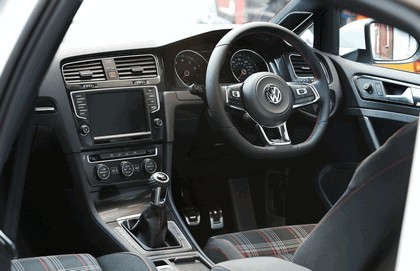 2013 Volkswagen Golf ( VII ) GTI 5-door - UK version 29