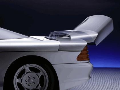 1991 Mercedes-Benz C112 concept 4