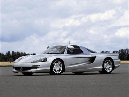 1991 Mercedes-Benz C112 concept 7
