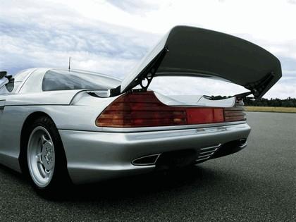 1991 Mercedes-Benz C112 concept 8