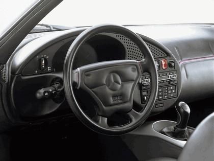 1991 Mercedes-Benz C112 concept 12