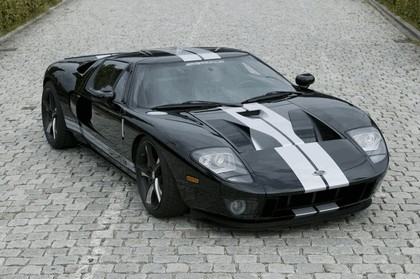 2007 Ford GT by GeigerCars 2