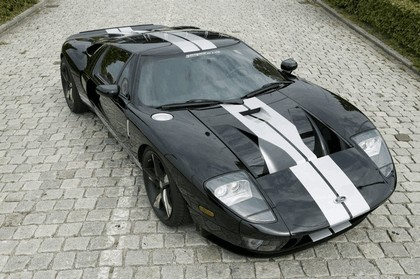 2007 Ford GT by GeigerCars 3