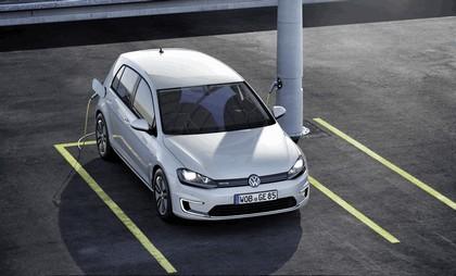 2013 Volkswagen e-Golf ( VII ) 3