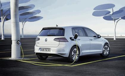 2013 Volkswagen e-Golf ( VII ) 4