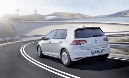 2013 Volkswagen e-Golf ( VII ) 5