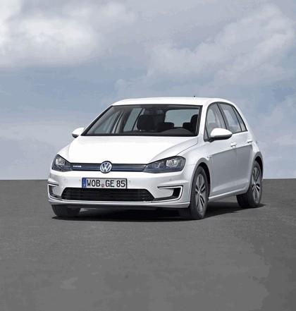 2013 Volkswagen e-Golf ( VII ) 6