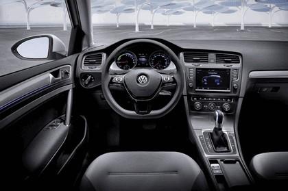 2013 Volkswagen e-Golf ( VII ) 8