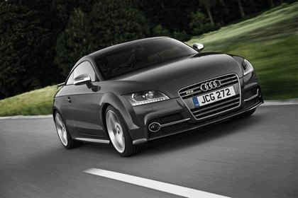 2013 Audi TTS coupé Limited Edition - UK version 1