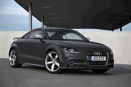 2013 Audi TTS coupé Limited Edition - UK version 4