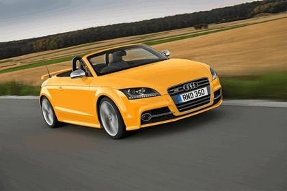 2013 Audi TTS cabriolet Limited Edition - UK version 1