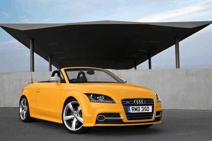 2013 Audi TTS cabriolet Limited Edition - UK version 2