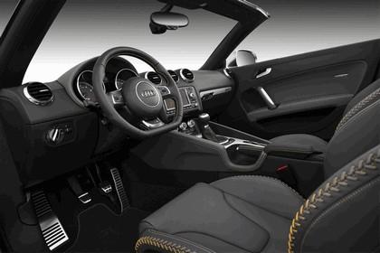 2013 Audi TTS cabriolet Limited Edition - UK version 4