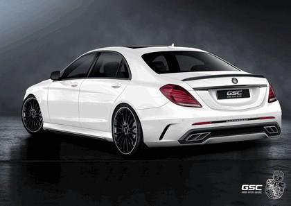 2013 Mercedes-Benz S-klasse ( W222 ) by German Special Customs 2