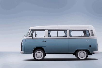2013 Volkswagen Kombi Last Edition 2