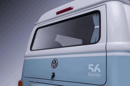 2013 Volkswagen Kombi Last Edition 6