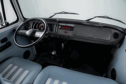 2013 Volkswagen Kombi Last Edition 8