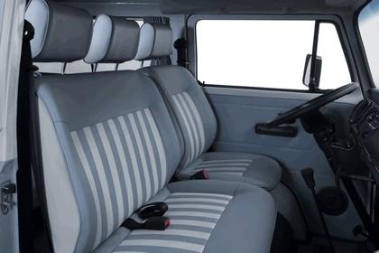 2013 Volkswagen Kombi Last Edition 9