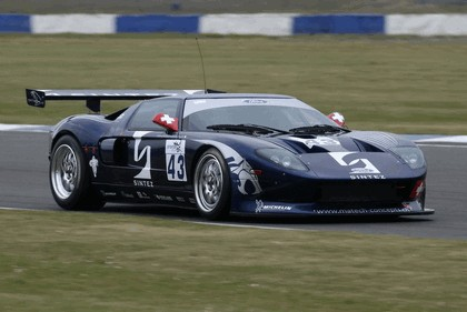 2007 Ford GT by Matech Racing 6