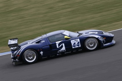 2007 Ford GT by Matech Racing 12
