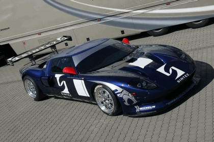 2007 Ford GT by Matech Racing 15